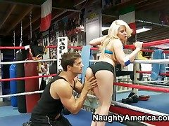Madison Ivy gets wretchedly nailed apart from Ramon Nomar