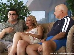 MILF Becomes A Autocratic Swinger