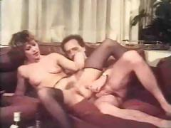 Orgasmus Retro Gloryhole Fun
